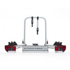 Platforma na hak do przewozu 2 rowerów Atera Strada Sport E-BIKE ML