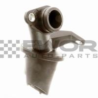 Smok pompy oleju MONDEO III TRANSIT 2.0-2.2 TDCi / TDDi (Ford oryginał- 1122015)