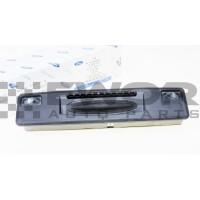 Włącznik / przycisk / mikrostyk otwierania pokrywy / klapy bagażnika / lampa / lampka tablicy rejestracyjnej C-Max III, Fiesta VII , Focus III, Focus IV (Ford oryginał -  2102171)