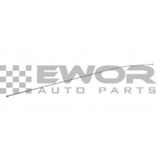 Przewód hamulcowy / przewód rurowy E60 / E61 (BMW Oryginał - 34326772486)