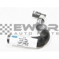 Przewód / rura / wąż elastyczny nagrzewnicy Transit 00- (FORD oryginał - 4081233)