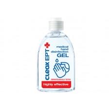 Żel antybakteryjny do dezynfekcji i odkażania rąk CLEOXEPT, 300 ml