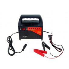 Prostownik akumulatorowy 12V, 6A