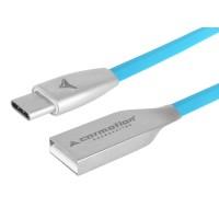 Kabel do ładowania i synchronizacji, 120 cm, USB > USB-C, różne kolory