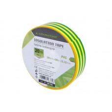 Taśma izolacyjna PVC 0,15mm x 19mm x 20m