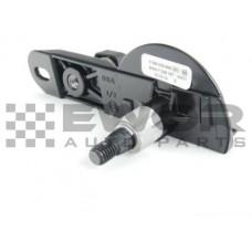 Mechanizm wycieraczki / łożysko, czop osi wycieraczki tył 3 (E91), 5 (E61) 1.6-5.0 03.04-12.12 (BMW Oryginał - 61627209167)