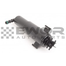 Dysza spryskiwacza reflektora BMW X5 E70 strona lewa (Zamiennik -  61677173851)