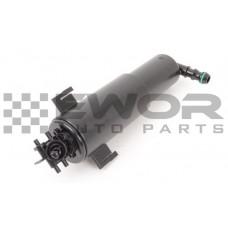 Dysza spryskiwacza reflektora BMW X5 E70 strona prawa (Zamiennik -  61677173852)