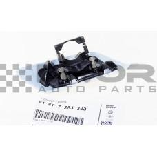 Osłona spryskiwacza reflektora, gruntowana lewa E93 / E93 (BMW Oryginał - 61677253393)
