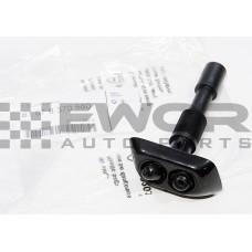 Dysza spryskiwacza reflektora lewa E38 (BMW Oryginał - 61678370559)