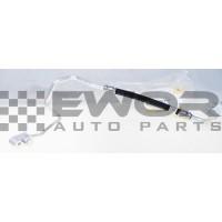 Przewód klimatyzacji X2 (F39), 2 Active Tourer (F45), X1 (F48) (BMW Oryginał- 6453928910)