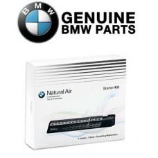 Zestaw startowy zapachowy (BMW oryginał - 83122285673)