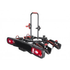 Bagażnik rowerowy / platforma rowerowa na hak 2 rowery DUO 7/13 pin