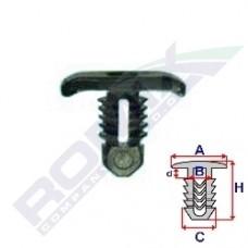 Spinka uszczelki pokrywy silnika FORD 10460 ROMIX