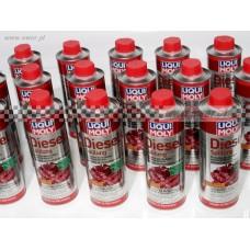 Oczyszczacz wtryskiwaczy Liqui Moly Diesel Spulung 500 ml 2666