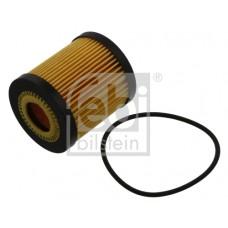 Filtr oleju FORD MONDEO MK III, GALAXY, S-MAX (FEBI BILSTEIN-33470)