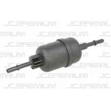 Filtr paliwa FORD FIESTA, FUSION silniki benzynowe (JC PREMIUM-B33046PR)