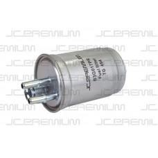 Filtr paliwa FORD FOCUS I, FIESTA IV, TRANSIT CONNECT 1.8 TDDi (JC PREMIUM-B3G017PR)