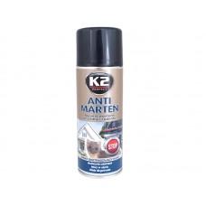 K2 anti marten spray odstraszający kuny 400ml 037859