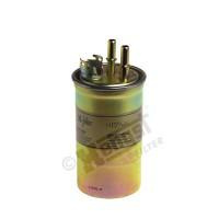 Filtr paliwa FORD MONDEO MK III 2.0 TDDi (HENGST-H139WK)