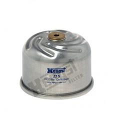 Filtr oleju odśrodkowy FORD TRANSIT 2.4/3.2 TDCi (HENGST-Z15D167)