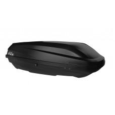 Box dachowy INTER PACK-Box Stella 440 czarny