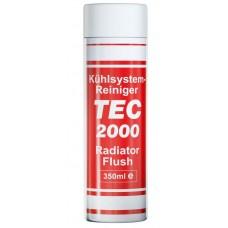 Tec-2000 radiator flush środek do czyszczenia układu chłodzenia 350ml