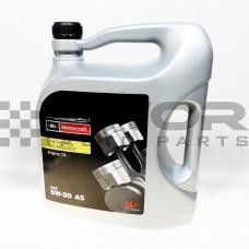 Olej silnikowy FORD MOTORCRAFT 5W-30 A5 5L 15CF54