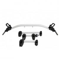 Adapter do bagażnika na hak / platformy rowerowej PERUZZO Zephyr 3