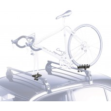 Peruzzo Tour Professional bagażnik rowerowy samochodowy za widelec