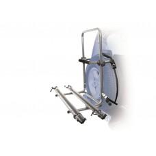Peruzzo Brennero bagażnik rowerowy na koło zapasowe SUV 4x4