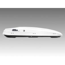 Box dachowy INTER PACK-Box Zenith 6.6 biały