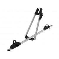 Uchwyt / bagażnik rowerowy na dach - aluminiowy