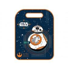 Osłona na fotel 45x57 cm, Star Wars BB8