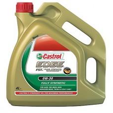 Olej silnikowy CASTROL EDGE 0W30 4L