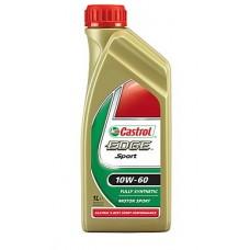Olej silnikowy CASTROL-EDGE SPORT 10W60 1L