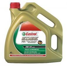 Olej silnikowy CASTROL EDGE SPORT 0W40 4L