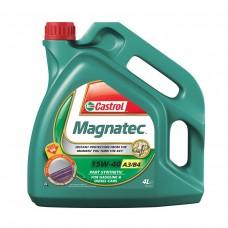 Olej silnikowy CASTROL MAGNATEC 15W40 4L