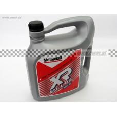 Olej silnikowy - półsyntetyk FORD MOTORCRAFT 10W-40 XR PLUS 5L 1515C7