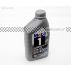 Olej syntetyczny MOBIL1 Peak Life 5W50 1 Litr