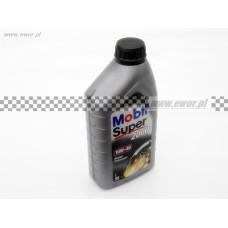Olej półsyntetyczny MOBIL Super 2000 X1 10W40 1 Litr