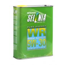 SELENIA SELENIA WR PURE E.5W30 2L