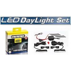 Światło dzienne 12/24V LED MAGNETI MARELLI LPQ080 (MAGNETI MARELLI-713121617080)
