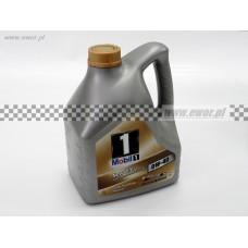 Olej syntetyczny MOBIL1 New Life 0W40 4 Litry