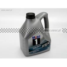 Olej syntetyczny MOBIL1 Turbo Diesel 0W40 4 Litry