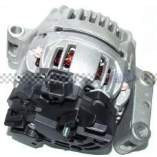 Alternator, bez koła pasowego - Ford Transit Zamiennik-1498518