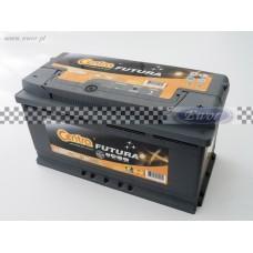 Akumulator rozruchowy 100Ah 900A CENTRA FUTURA-CA1000