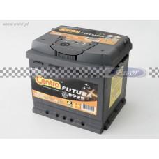 Akumulator rozruchowy 53Ah 540A CENTRA FUTURA-CA530