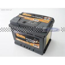 Akumulator rozruchowy 64Ah 640A CENTRA FUTURA-CA640