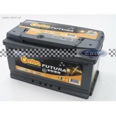 Akumulator rozruchowy 85Ah 800A CENTRA FUTURA-CA852